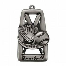 Médaille Baseball M902AS