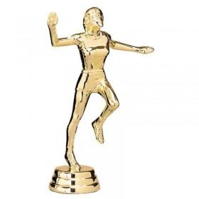 Figurine Course à Pied Femme 5 po 8316-1