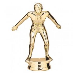 Figurine Natation Homme 4 1/2 po 8320-1