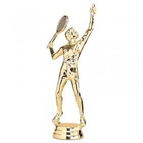 Figurine Tennis Homme 6 po 8322-1
