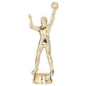 Figurine Volleyball Homme 6 po 8327-1