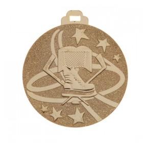 Hockey medal 2 in 510-322-1