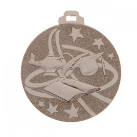 Academic Silver Medal 2 in 510-370-2