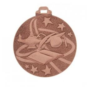 Médaille Académique Bronze 2 po 510-370-8