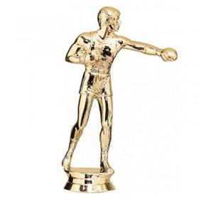 Figurine Boxe Homme 5 3/8 po 8348-1