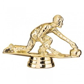 Figurine Curling Homme 3 po 8394-1
