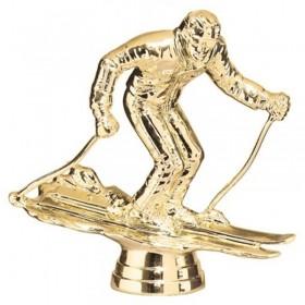 Figurine Ski Alpin Homme 4 3/4 po 8647-1
