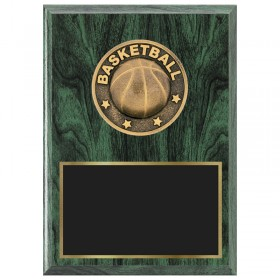 Plaque Basketball 1470-XF0003