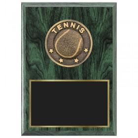 Tennis Plaque 1470-XF0015