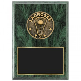 Lacrosse Plaque 1470-XF0028