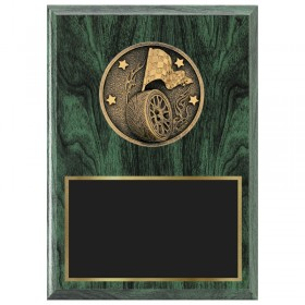 Racing Plaque 1470-XF0038