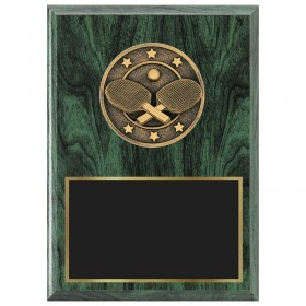 Ping Pong Plaque 1470-XF0039
