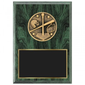 T-Ball Plaque 1470-XF0059