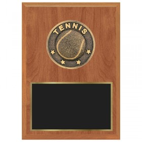 Plaque Tennis 1183-XF0015