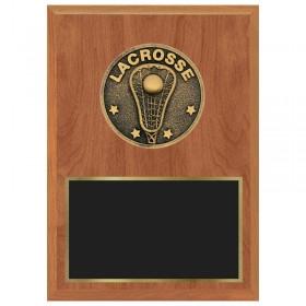 Lacrosse Plaque 1183-XF0028