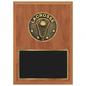 Plaque Lacrosse 1183-XF0028