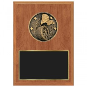 Racing Plaque 1183-XF0038