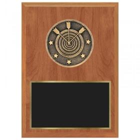Plaque Tir à l'Arc 1183-XF0057