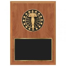 Achievement Plaque 1183-XF0077