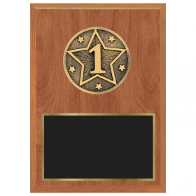 1st Position Plaque 1183-XF0091