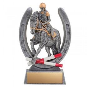 Equestrian Trophy RA1725C