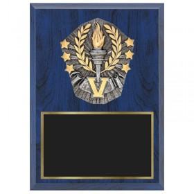 Plaque Victoire 1670-XPC01