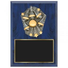 Plaque Bowling 1670-XPC05