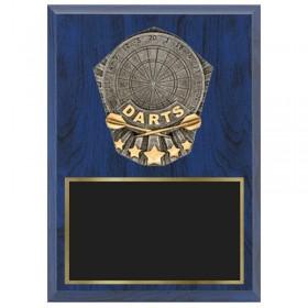 Darts Plaque 1670-XPC09