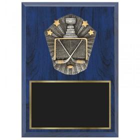 Plaque Hockey 1670-XPC10