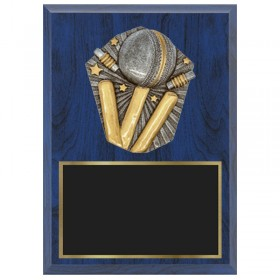 Cricket Plaque 1670-XPC22