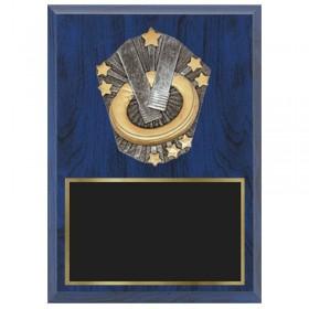Ringette Plaque 1670-XPC23