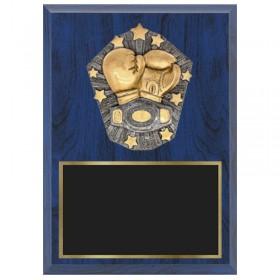 Boxing Plaque 1670-XPC31