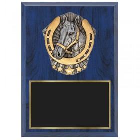 Equestrian Plaque 1670-XPC43