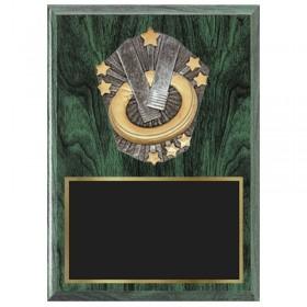 Ringette Plaque 1470-XPC23