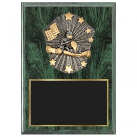 Karting Plaque 1470-XPC29