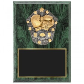 Boxing Plaque 1470-XPC31