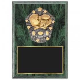 Plaque Boxe 1470-XPC31