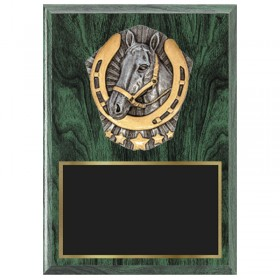Equestrian Plaque 1470-XPC43