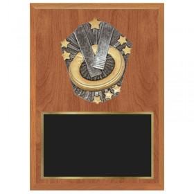 Ringette Plaque 1183-XPC23