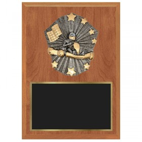 Karting Plaque 1183-XPC29