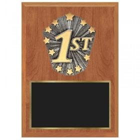 1st Position Plaque 1183-XPC91