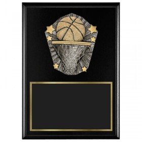 Plaque Basketball 1770-XPC03
