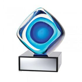 Glass Sculpture GA6130