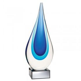 Glass Sculpture GA6170A