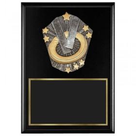 Ringette Plaque 1770-XPC23