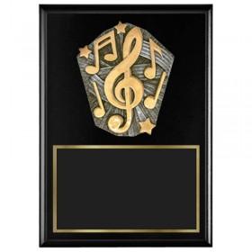 Plaque Musique 1770-XPC30