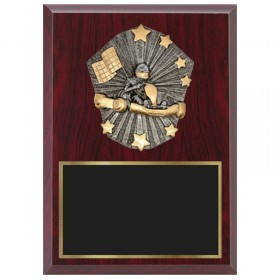 Karting Plaque 1870-XPC29