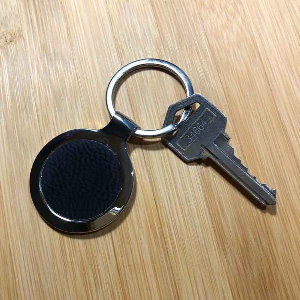 Porte-Clés Noir DAL385K_PIC