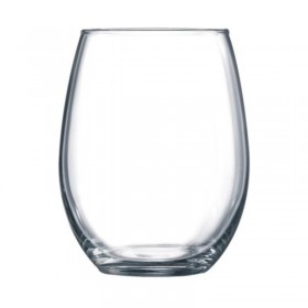 15 oz - Stemless Wine Glass GG303