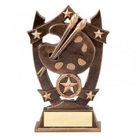 Trophée Artiste Peintre SSR24